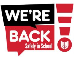 We're Back! Enroll at Union Public Schools
