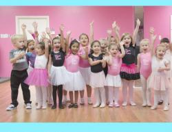 Union's Community Education to Offer Ballet Classes in February