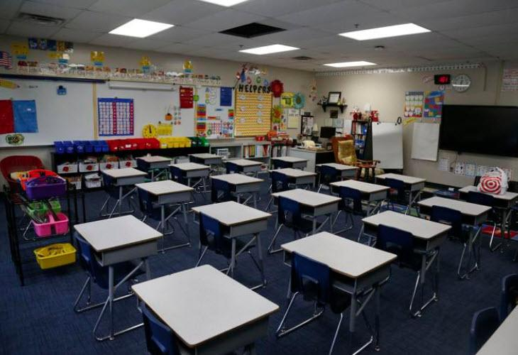 Union Tackling a Host of Issues Concerning Return to School
