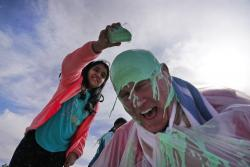 Thumbnail Image for Article Slimed for a Good Cause