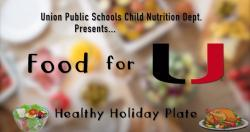 Video: Making a Healthy Holiday Plate