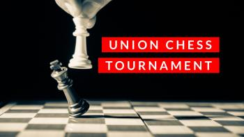 Union PTA Resumes Annual Chess Tournament May 15