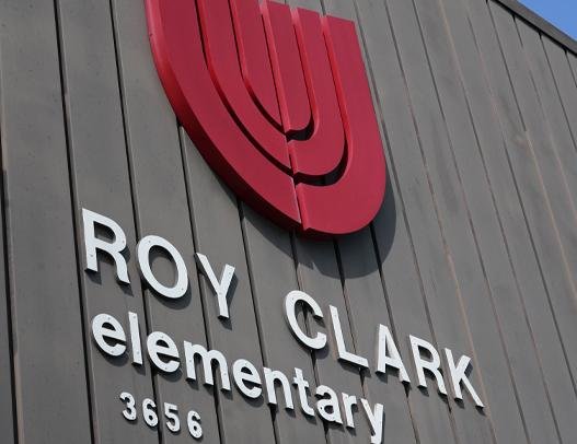Roy Clark Surveys Community About Needs