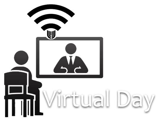 Virtual Day Scheduled Wednesday, Sept. 29