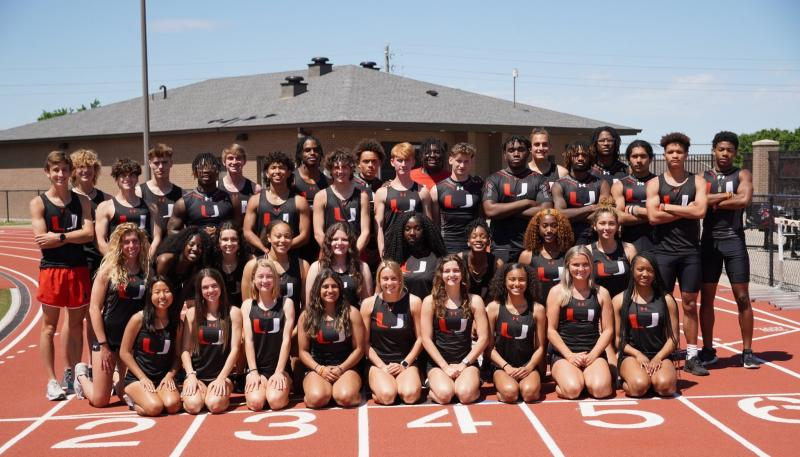 Track Heads To State Saturday