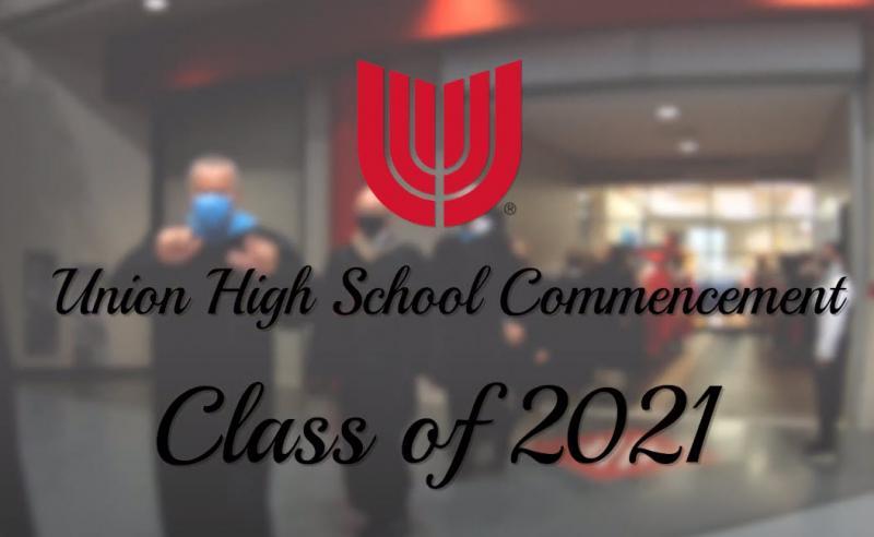 Video: Commencement 2021
