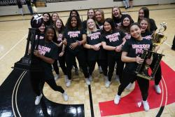 Thumbnail Image for Article High School Hosts Spring Pep Assembly