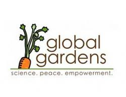 Global Gardens Summer Opportunity