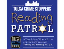 Reading Patrol Every Tuesday & Thursday