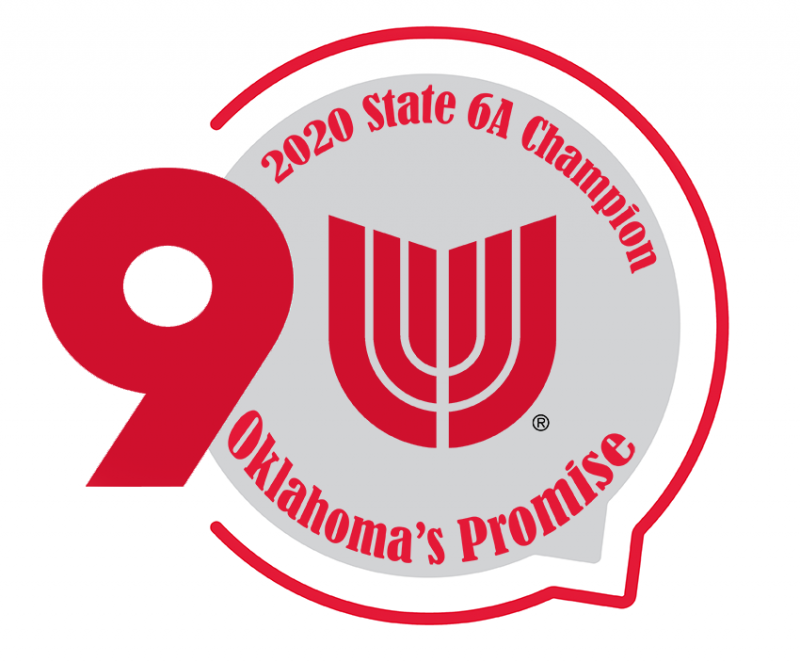 Union High School Named 6A OK Promise Champion for 9th Consecutive Year