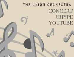 Video: Union Spring Orchestra Concert