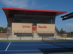 Union Tennis Finishes 2nd at Union Classic Invitational