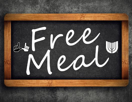 Union to Offer Free Meals Through June 30