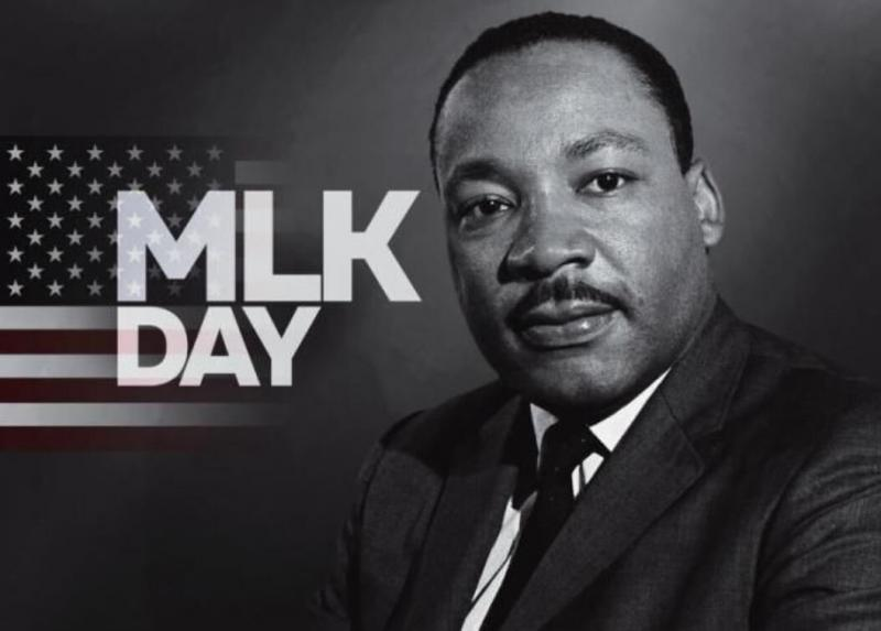 School closed Monday for MLK Day