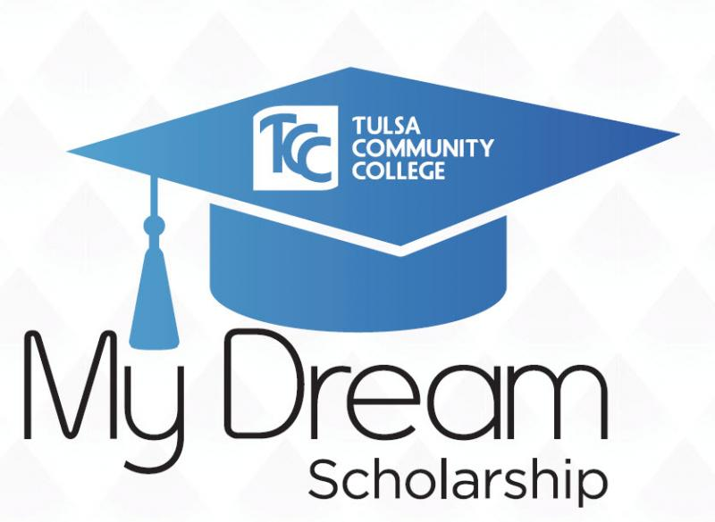 My Dream Scholarship for TCC