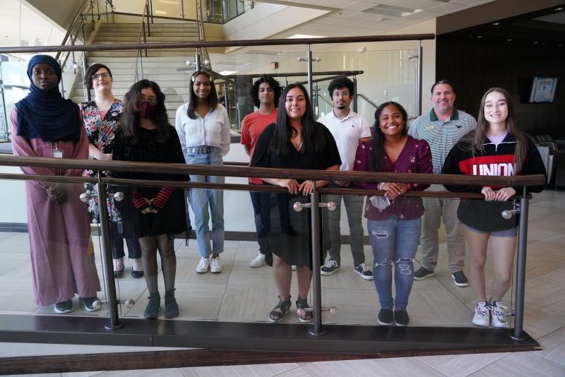 14 High School Students Named Scholars By The College Board