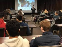 Thumbnail Image for Article Concurrent Enrollment Talk