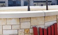 Landscape View facing Union 6th/7th Grade Center