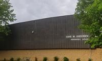 Landscape View facing Andersen Elementary