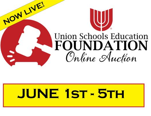 Last Day for USEF Online Auction
