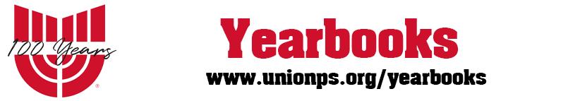 Union Yearbooks