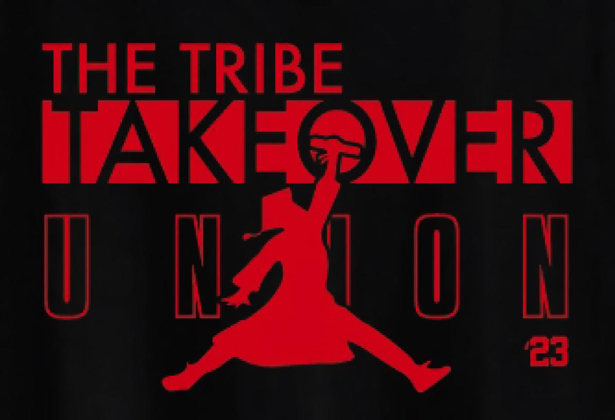 Tribe Takeover