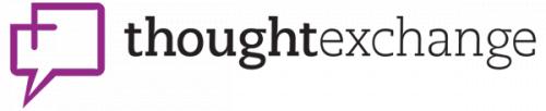 Thought Exchange logo