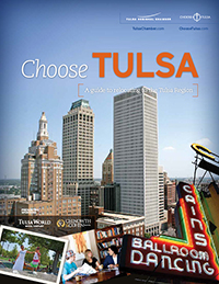Choose Tulsa