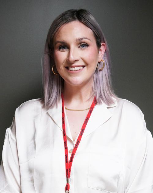 Hannah Hudspeth