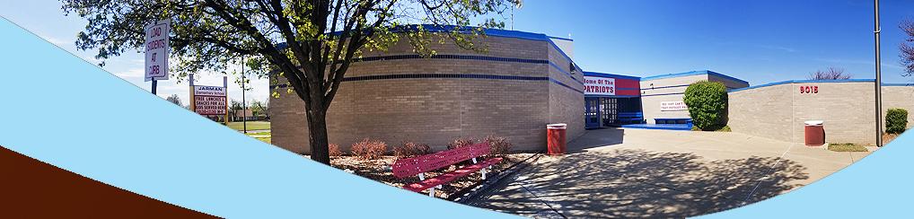 Jarman Elementary