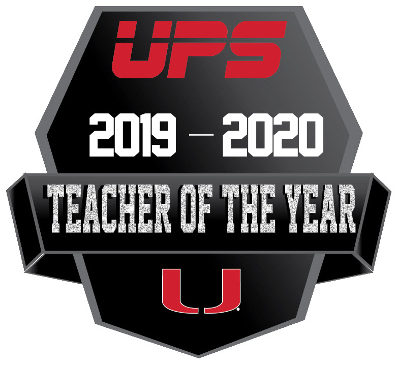 Union Public Schools will recognize its 2019-2020 School Site Teachers of the Year – and name the District Teacher of the Year – at a formal reception at 4:45 p.m. February 26, at the Union Performing Arts Center, 6636 S. Mingo Road.