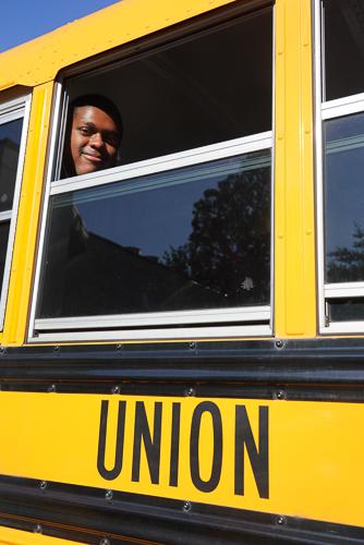 Union Public Schools