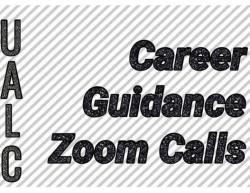UALC To Host Career Guidance Zooms