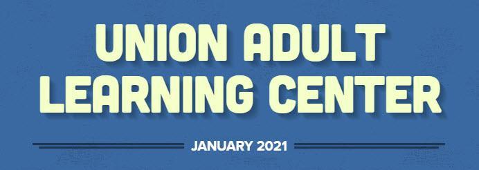 January Newsletter Posted; Information on Enrollment