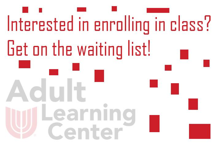 Interested in UALC classes?