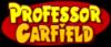 Image that corresponds to Professor Garfield