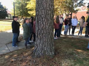 Arkansas Tech Trip 2019