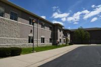 Landscape View facing George Washington Elementary