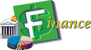Finance symbol