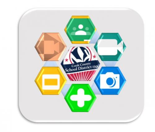 technology tool icons