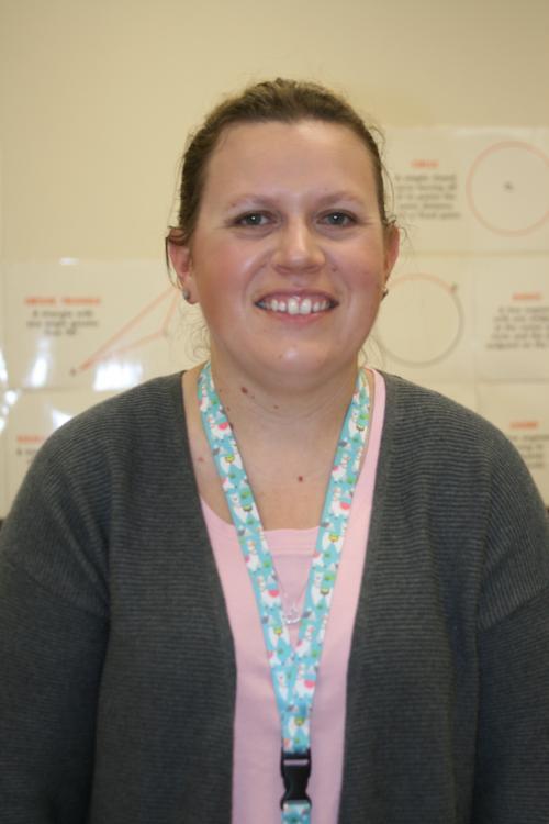 Ms. Adgent