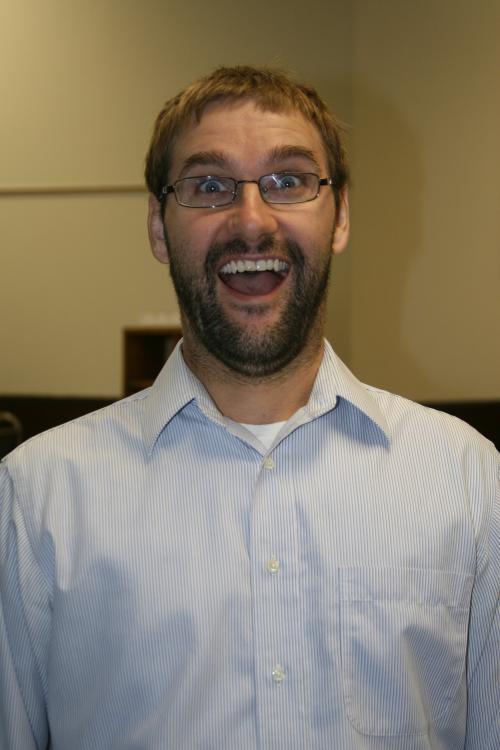 Mr. Gauen