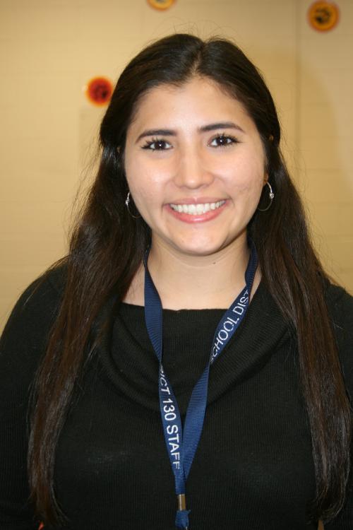 Ms. MacLean