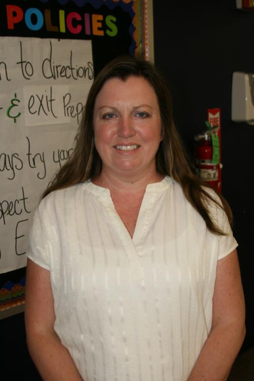 Ms. Martino