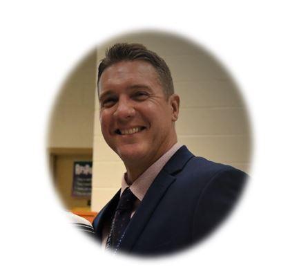 Photo of Mr.Steele