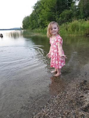 Niece - Loxley