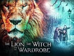 THE LION THE WITCH AND THE WARDROPE