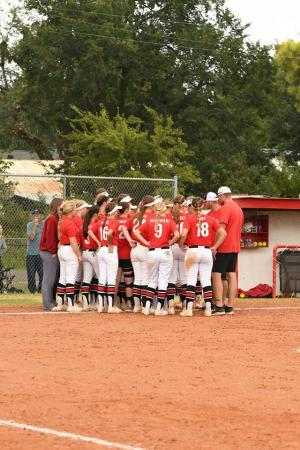 Image of Lady Warriors Softball Booster Club