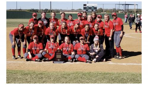 Class 3a State runner up fast pitch