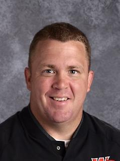 Brad Beller Varsity Football Head Coach